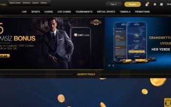 Grandbetting Casino Oyunları Nelerdir